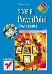 Ok�adka - PowerPoint 2003 PL. �wiczenia