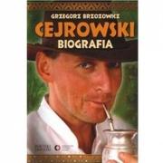 Ok�adka - Cejrowski - biografia
