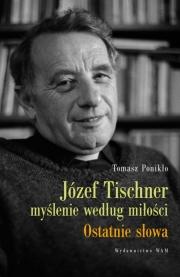 Ok�adka - J�zef Tischner - my�lenie wed�ug mi�o�ci