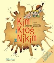 Recenzja - Kim i Ktoś z Nikim