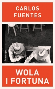 Ok�adka - Wola i fortuna