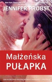 Ok�adka - Ma��e�ska pu�apka