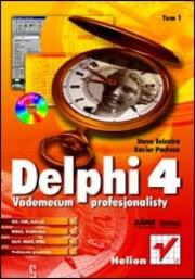 Ok�adka - Delphi 4. Vademecum profesjonalisty
