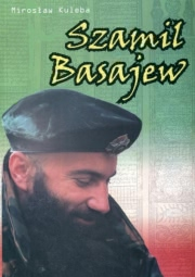 Ok�adka - Szamil Basajew