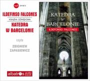 Ok�adka - Katedra w Barcelonie. Audiobook