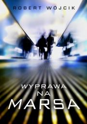 Ok�adka - Wyprawa na Marsa