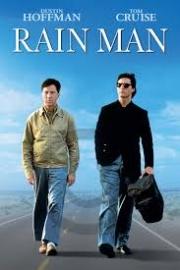 Ok�adka - Rain Man