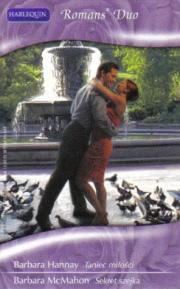 Okładka - Taniec miłości. Sekret szejka