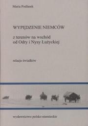 Ok�adka - Wyp�dzenie Niemc�w z teren�w na wsch�d od Odry