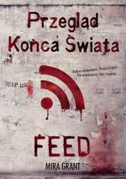 Okładka - Przegląd Końca Świata. FEED