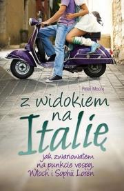 Ok�adka - Z widokiem na Itali�