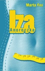 Ok�adka - Iza Anoreczka