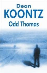 Ok�adka - Odd Thomas