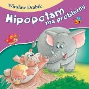 Ok�adka - Hipopotam ma problemy