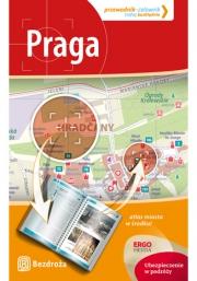 Ok�adka - Praga. Przewodnik-celownik. Wydanie 3