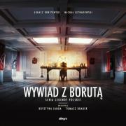 Recenzja - Wywiad z Borutą. Audiobook