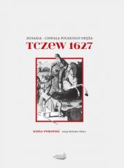Ok�adka - Tczew 1627