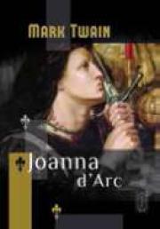 Ok�adka - Joanna d'Arc
