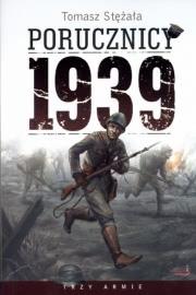 Ok�adka - Porucznicy 1939