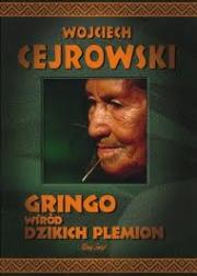 Ok�adka - Gringo w�r�d dzikich plemion