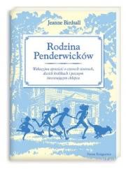 Ok�adka - Rodzina Penderwick�w