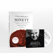 Ok�adka - Sonety + CD