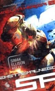 Ok�adka - Wielka ksi�ga ekstremalnego science fiction. Tom 2