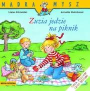 Ok�adka - Zuzia jedzie na piknik