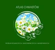 Ok�adka -    Atlas chwast�w ro�lin rolniczych, sadowniczych i warzywnych
