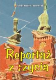 Ok�adka -  Reporta� z �ycia Cz�� 2