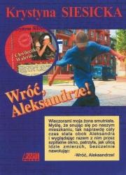 Ok�adka - Wr��, Aleksandrze!