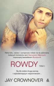 Ok�adka - Rowdy