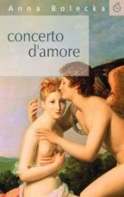 Ok�adka - Concerto d`amore