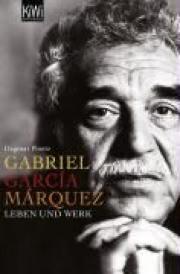 Ok�adka - Gabriel Garcia Marquez