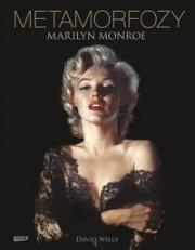 Ok�adka - Metamorfozy Marilyn Monroe