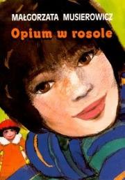 Ok�adka - Opium w rosole