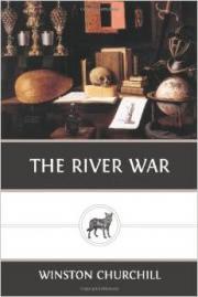 Ok�adka - The River War