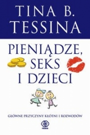 Ok�adka - Pieni�dze, seks i dzieci