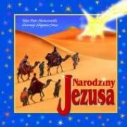 Okładka - Narodziny Jezusa