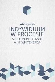 Ok�adka - Indywiduum w procesie. Studium metafizyki A. N. Whiteheada