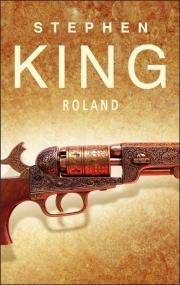 Okładka - Mroczna Wieża. Tom 1. Roland