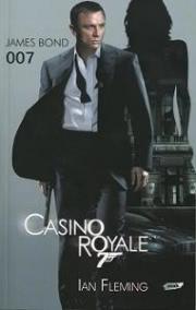 Ok�adka - Casino Royale