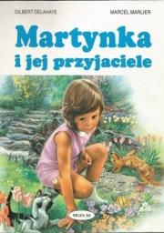 Ok�adka - Martynka i jej przyjaciele