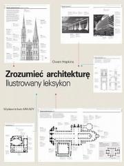 Ok�adka - Zrozumie� architektur�. Ilustrowany leksykon