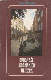 Ok�adka - Opowie�ci gda�skich uliczek