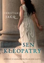 Ok�adka - Sen Kleopatry