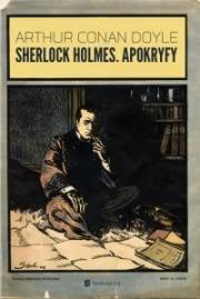 Ok�adka - Sherlock Holmes. Apokryfy.