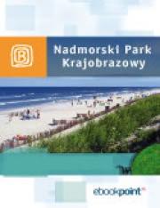 Ok�adka - Nadmorski Park Krajobrazowy. Miniprzewodnik