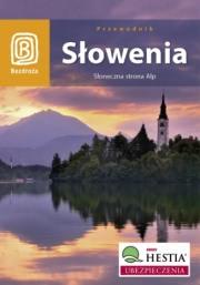Ok�adka - S�owenia. S�oneczna strona Alp. Wydanie 3
