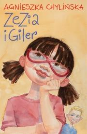 Okładka - Zezia i Giler